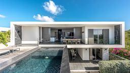 Villa Royale Curacao