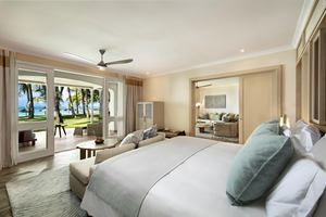3-slaapkamer Beach Front Suite