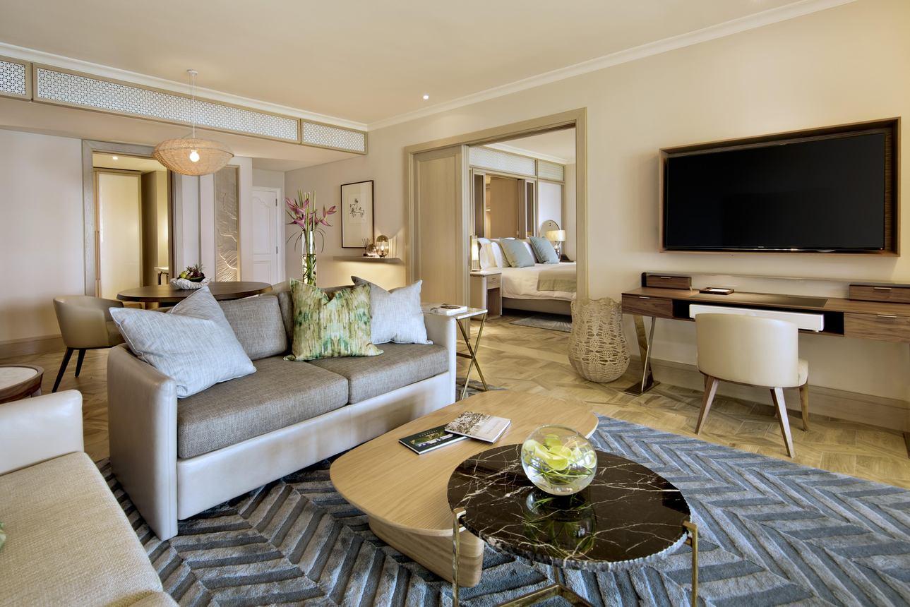 Ocean Balcony Suite