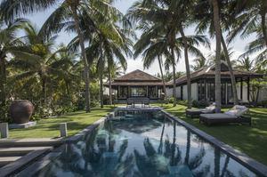Pool Villa - 1 slaapkamer
