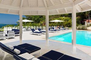 Premium Luxury Villa no. 16 - 6 slaapkamers