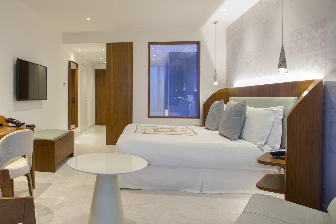 Park Suite Zeezicht - 2 Slaapkamers met plungepool
