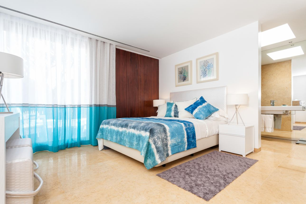 Terrace - 4 slaapkamers