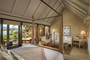 Royal Villa - 3 slaapkamers