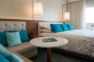 Resort Kamer