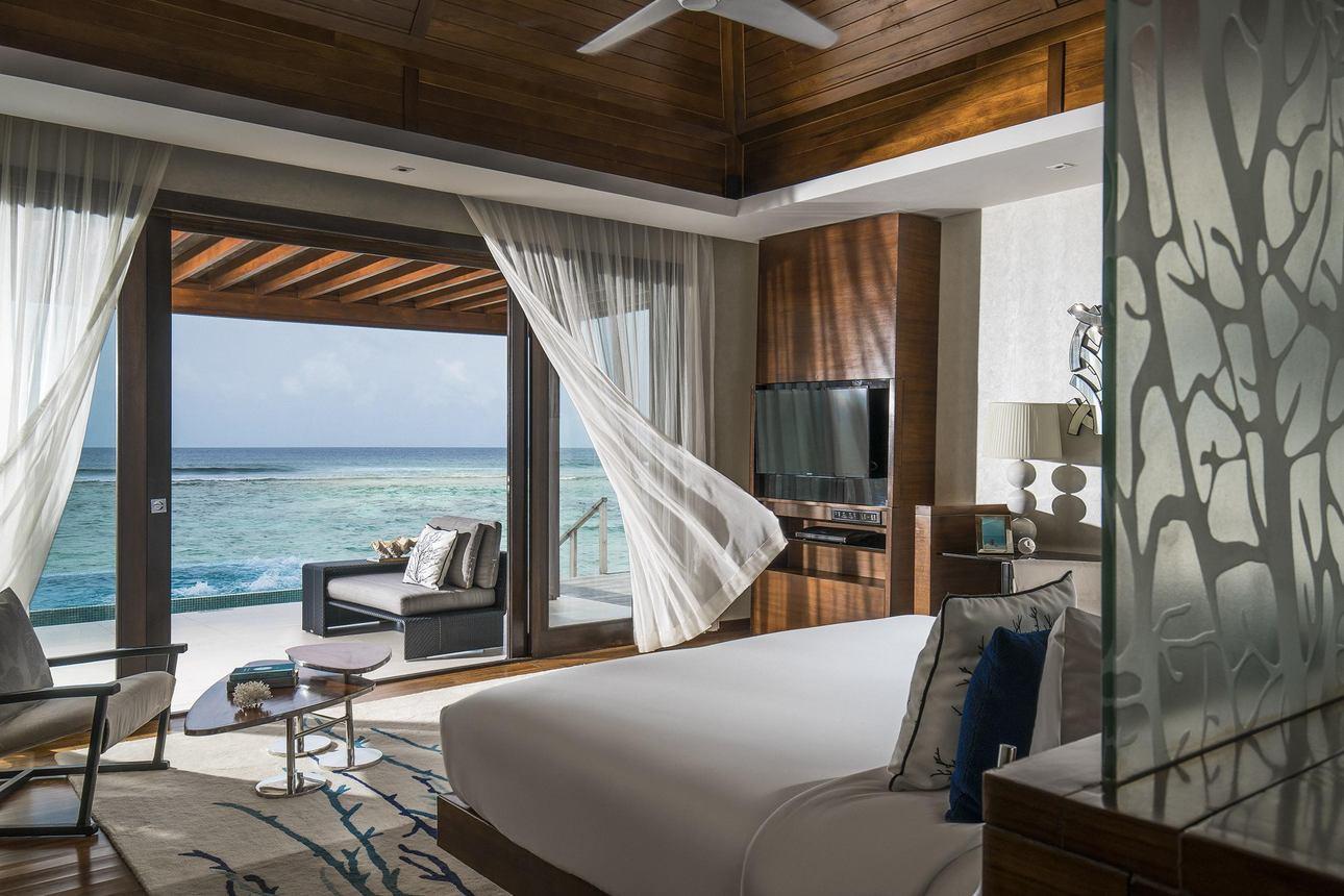 Ocean Pavilion 2-slaapkamers
