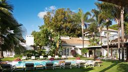 Marbella Club Hotel - Villa del Mar