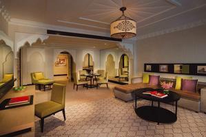 Arabian Gulf Suite