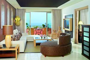 Villa Suite Zeezicht