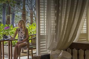 Colonial Senior Suite Tuinzicht