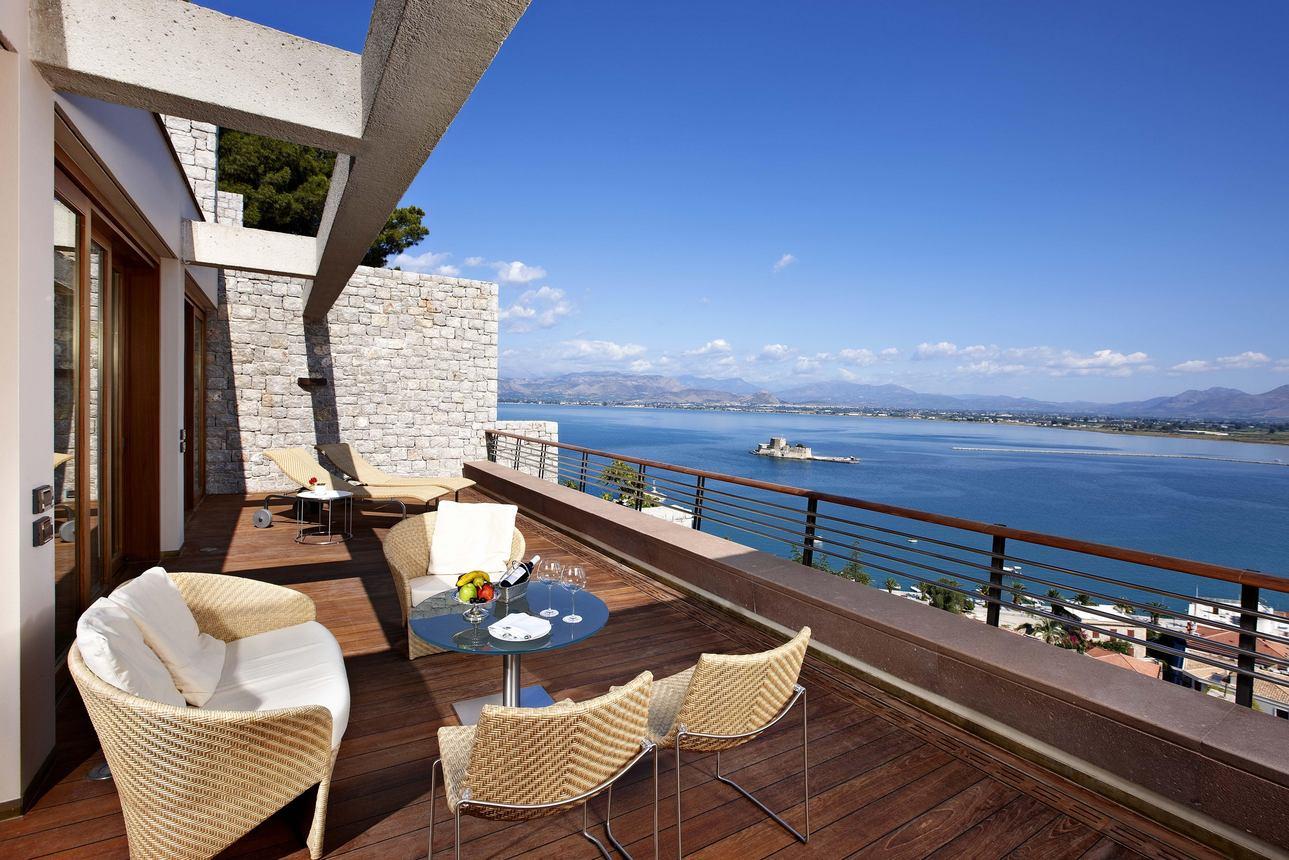 Ambassador Spa Villa