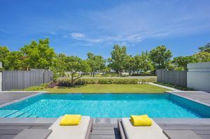 Beachfront Pool Suite - 2 slaapkamers