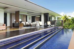 Pool Villa Ocean View 1-slaapkamer
