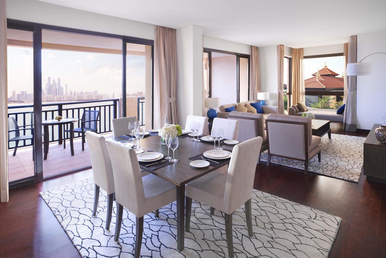 2-slaapkamer Appartement