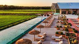 Quinta da Comporta Wellness Boutique Resort