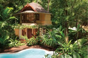 Hydro Pool Pavilion