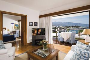 Deluxe Suite - 1 slaapkamer