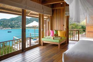 Hill Top Pool Villa - 2 slaapkamers