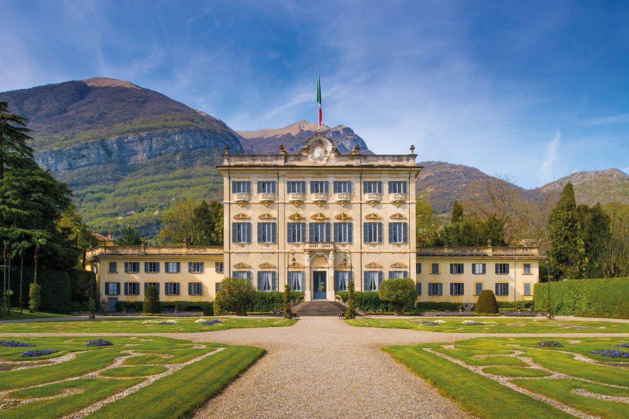 Villa Cabiati
