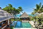 Beachfront Pool Villa - 2 slaapkamers