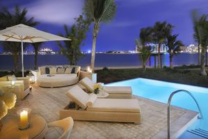 Junior Pool Suite