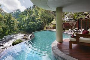 Reserve Pool Villa - 2 slaapkamers
