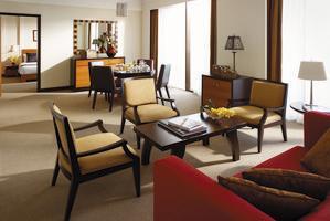 Al Waha Specialty Suite