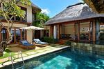 Garden Pool Villa - 3 slaapkamers