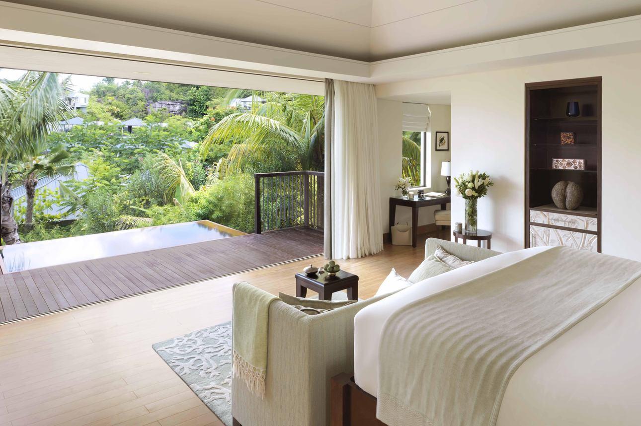 Pool Villa Garden View 1-slaapkamer