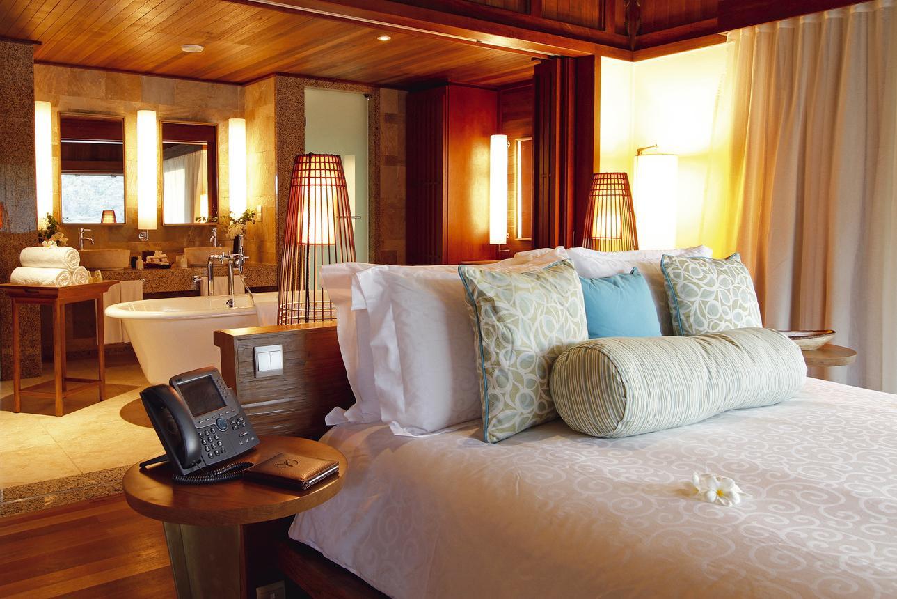 Hillside Villa - 1 slaapkamer