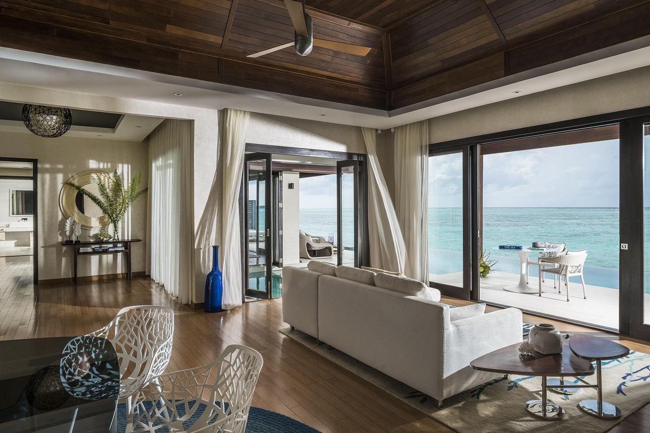 Water Pavilion 1-slaapkamer
