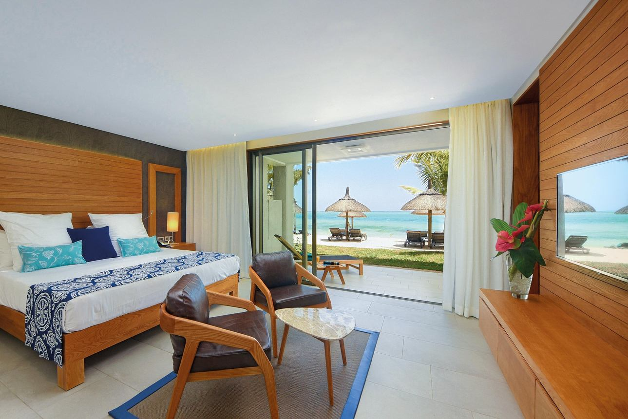 Ocean Suite Beachfront