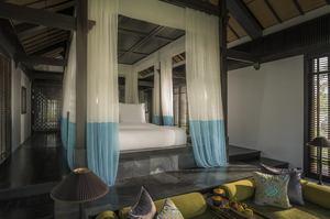 Villa - 1 - slaapkamer