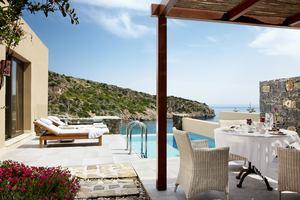 Pool Villa - 2 slaapkamers