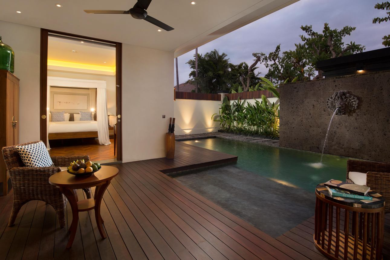 Sunrise Club Villa - 2 slaapkamers