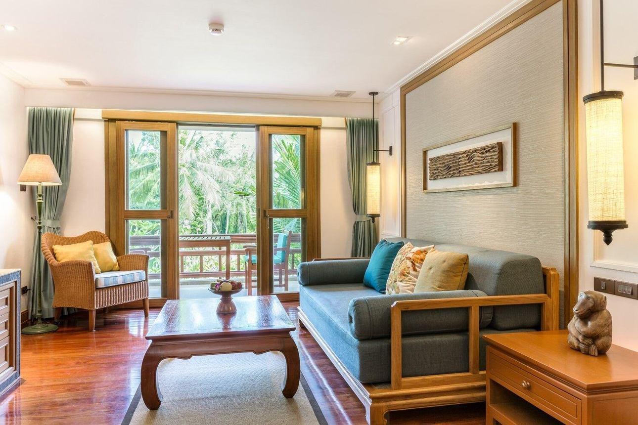 Duplex Suite - 2 slaapkamers