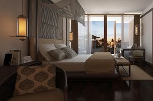 Grand Deluxe Ocean Court Kamer