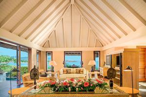 Presidential Villa - 1 slaapkamer