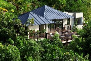 Garden View Pool Villa