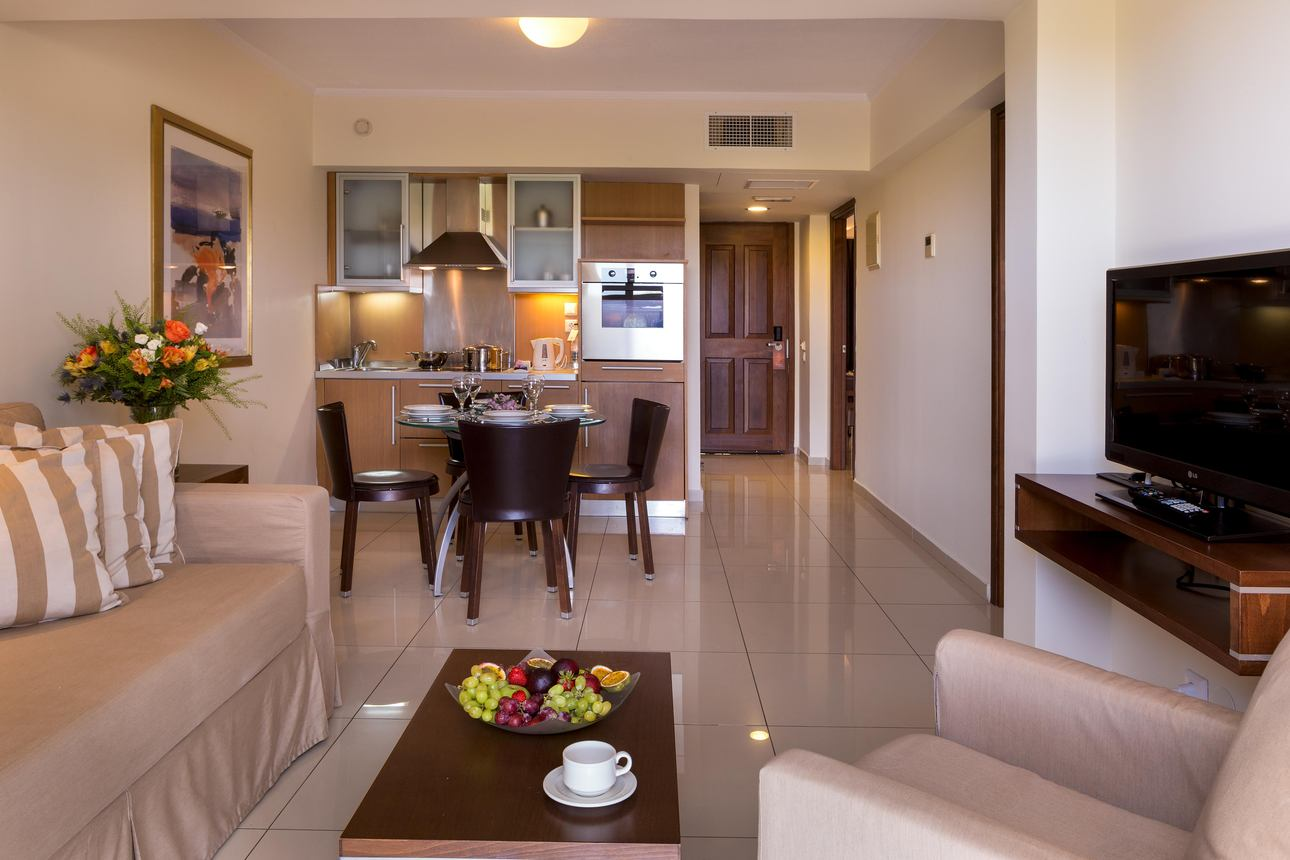 Executive Appartement