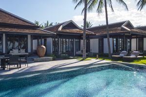Pool Villa - 5 slaapkamers
