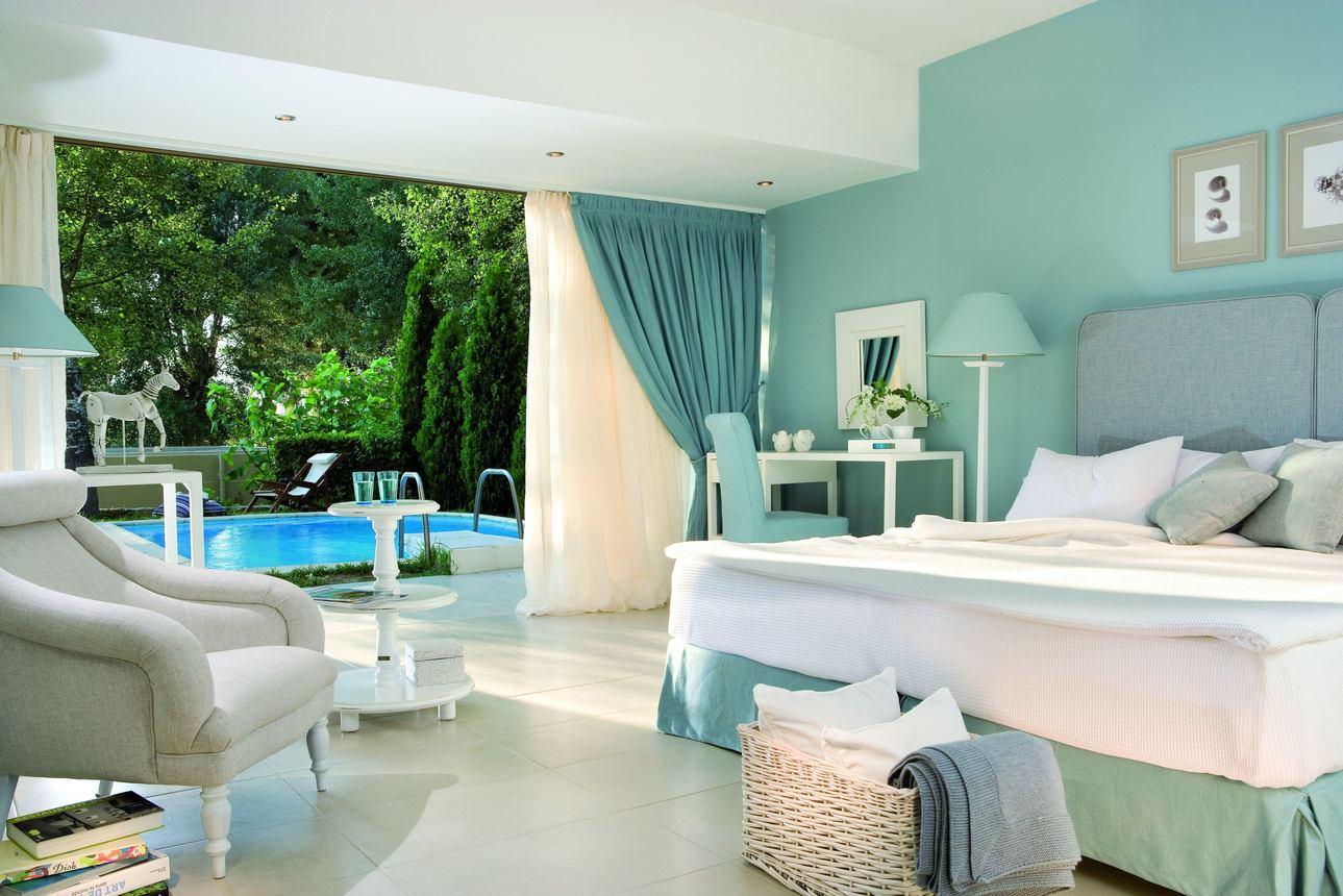 Bungalow Pool Suite - 1 slaapkamer