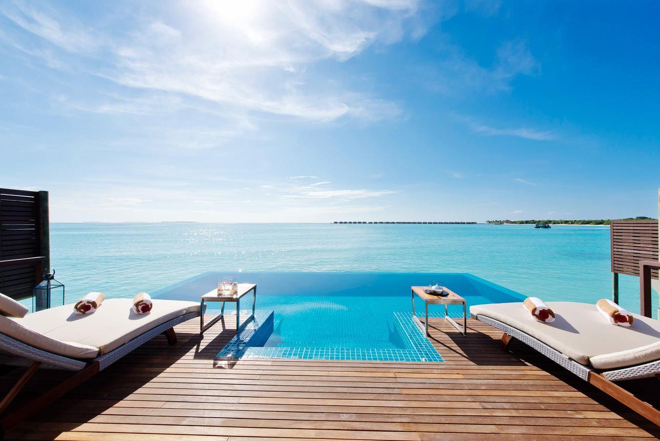 Ocean Villa 2-slaapkamers