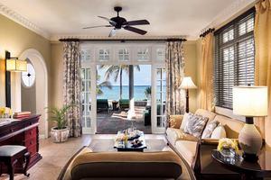 Ocean Junior Suite