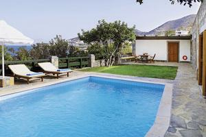 Knossos Royalty Suite