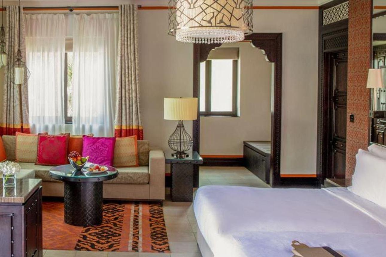 Arabian Deluxe Kamer Arabian Summer House