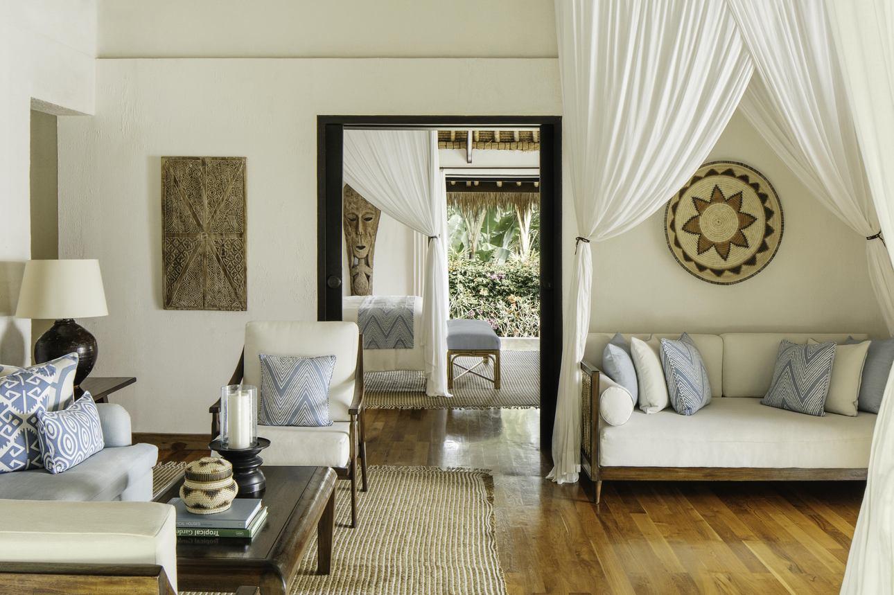 Lulu Amahu Villa - 2 slaapkamers