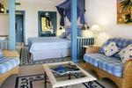 Tweepersoonskamer (zij)zeezicht