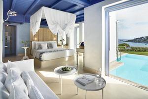 Endless Blu on the waterfront met privézwembad