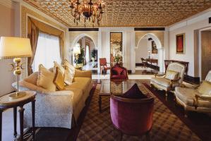 Grand Imperial Suite